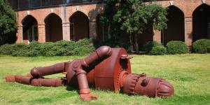 rusty-robot